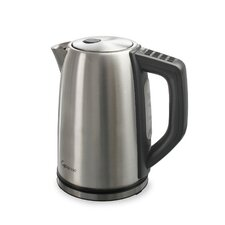 H2O 1.78-qt. Stainless Steel Plus Variable Temperature Water Kettle