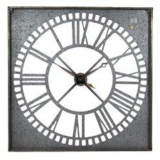 """Ashbury 36"""" Wall Clock"""
