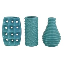 Mia 3 Piece Vase Set