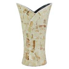 Francis Mosaic Vase
