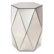 Sienna Pedestal End Table
