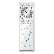 "10"" Mirror Wall Clock"