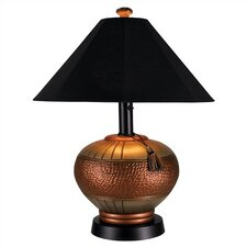 """Phoenix Outdoor 32"""" H Table Lamp with Empire Shade"""