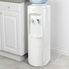 Free-Standing Room Temperature and Cold Water Cooler