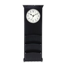 Multi Functional Wall Clock