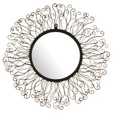 Fashionable Wall Mirror