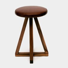 "X 26"" Swivel Bar Stool with Cushion"