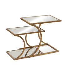 Cllement 2 Piece Nesting Table Set