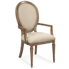 Esmond Arm Chair (Set of 2)