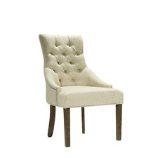 Belgian Luxe Fortnum Parsons Chair (Set of 2)