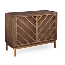 Thoroughly Modern Cavett Hospitality Cabinet
