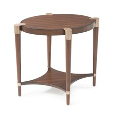Thoroughly Modern Cole End Table