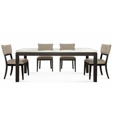 Taney 5 Piece Dining Set