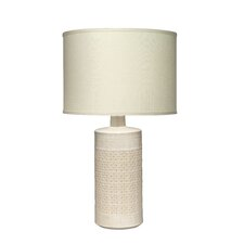 "Astral 31.5"" H Table Lamp with Drum Shade"