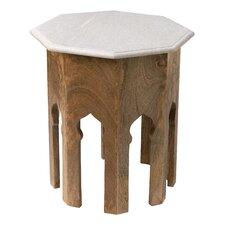 Atlas End Table