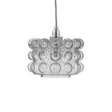 Cici 1 Light Pendant