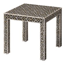 Evelyn Inlsay End Table
