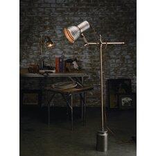 Singer Floor Lamp