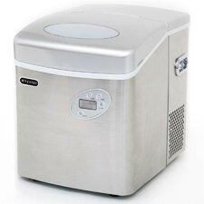 "17.25"" W 49 lb. Portable Ice Maker"
