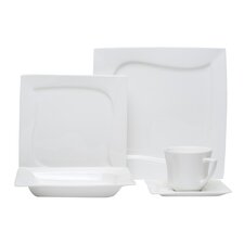 Niagara 20 Piece Dinnerware Set