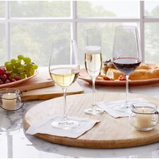 Wayfair Basics 36 Piece Wine & Champagne Glass Set
