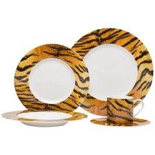 Safari 20 Pice Dinnerware Set