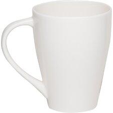 Whisper White 16 Oz. Mug (Set of 6)