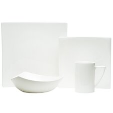 Extreme 4 Piece Place Setting