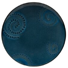 Organic Blue Dinnerware Collection