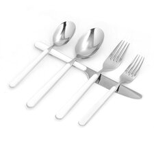 Elite 20 Piece Place Setting (Set of 4)