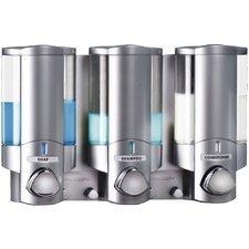 Aviva Triple Dispenser