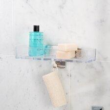Linea Wall Mounted Shower Basket