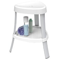 Spa Shower Seat with Shelf