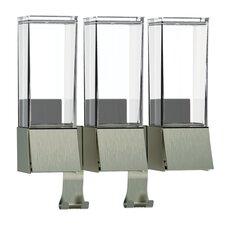 Linea Luxury Triple Dispenser