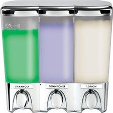 Clear Choice III Soap Dispenser