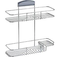 Storit 2-Tier Shower Basket