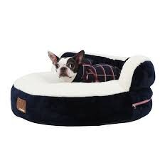 Colosseum Dog Bed