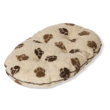 Sherpa Fleece Quilted Pet Mattress