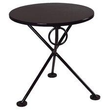 "European Café 20""  3-leg Folding Coffee Table"