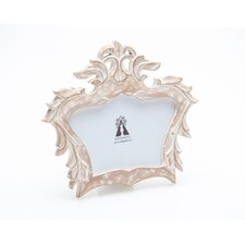 Provence Carved Picture Frame