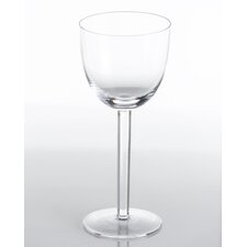 Paola White Wine Glass (Set of 4)