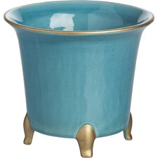 Jaipur Round Pot Planter