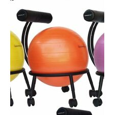 Adjustable Exercise Ball Chair