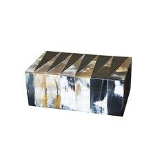 Jackson Hole Rectangular Horn Box