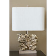 """Brentwood 29"""" H Table Lamp with Oval Shade"""