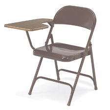 Laminate Tablet Arm Combo Chair Desk (Set of 2)