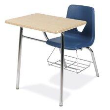 "2000 Series Laminate 31"" Combo Desk"