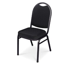 Dome Back Banquet Chair