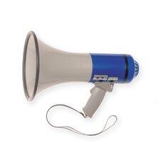 Loud Speaker with Siren