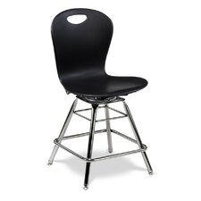 Zuma Swivel Stool